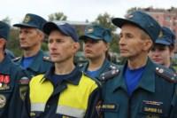 Глава МЧС Владимир Пучков в Туле, Фото: 28