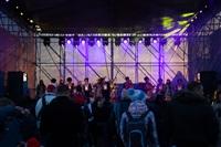 Открытие Олимпиады в Сочи, Фото: 4
