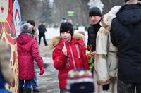 Масленица в Туле, Фото: 49