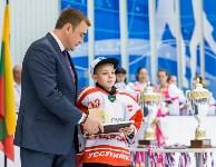 Новомосковская «Виктория» - победитель «Кубка ЕвроХим», Фото: 144