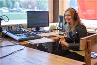 День радио, открытая студия, Фото: 7