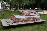 Россия в миниатюре: выставка в Царицыно, Фото: 81