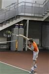 Открытые первенства Тулы и Тульской области по теннису. 28 марта 2014, Фото: 3