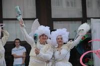 """Фестиваль уличных театров """"Театральный дворик"""", Фото: 147"""