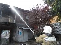 Пожар на ул. Фридриха Энгельса. 26.05.2015, Фото: 3