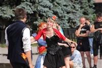 Закрытие фестиваля «Театральный дворик», Фото: 13