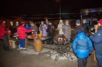 Ночь искусств в Туле: Резьба по дереву вслепую и фестиваль «Белое каление», Фото: 45