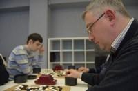 Дмитриев Иннокентий (справа), Павел Коротеев (слева), Фото: 2