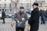 Открытие мемориальной доски Аркадию Шипунову, 9.12.2015, Фото: 2