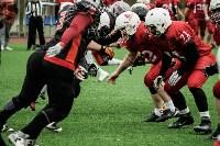 Матч по американскому футболу между «Тарантула» и «Витязь», Фото: 104