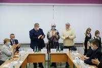 В Чекалине обсудили подготовку к 80-летию обороны Тулы, Фото: 1
