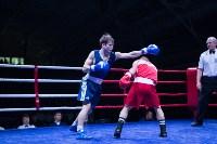 В Туле прошли финальные бои Всероссийского турнира по боксу, Фото: 19
