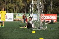 Четвертьфиналы Кубка Слободы по мини-футболу, Фото: 28