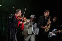 Эмир Кустурица и The No Smoking Orchestra в Туле. 14 декабря, Фото: 23