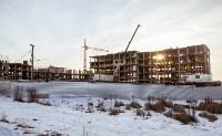 Новые микрорайоны Тулы, Фото: 1