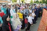 В Тульскую область прибыл ковчег с мощами новомучеников и исповедников Российских, Фото: 31