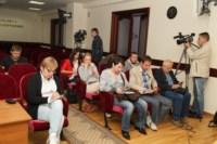 Пресс-конференция с прокурором Тульской области., Фото: 2