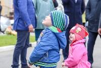 В  микрорайоне Левобережный появится новый детский сад, Фото: 49