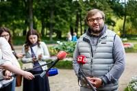 Михаил Пореченков, Фото: 19