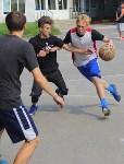 Кубок Тульской области по уличному баскетболу. 24 июля 2016, Фото: 14