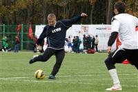 Большой фоторепортаж с кубка «Слободы» по мини-футболу , Фото: 141