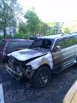 Ночью в Заречье неизвестные сожгли три автомобиля, Фото: 7