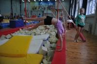 В Туле проверили ближайший резерв российской гимнастики, Фото: 11