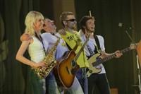 """В Тульском госуниверситете прошел фестиваль """"Рок-Поколение"""", Фото: 66"""