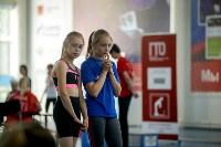 Летний этап фестиваля ГТО в пос. Ленинский, Фото: 7