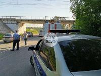 Авария на Алексинском шоссе в Туле, Фото: 19