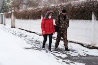Мартовский снег в Туле, Фото: 94