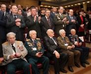 Торжественное собрание в честь Дня защитника Отечества 20 февраля 2015 года, Фото: 14