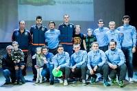 Цемония награждения Тульской Городской Федерации футбола., Фото: 25