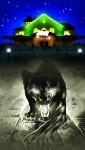 Ночной охотник, ночной клуб, Фото: 3