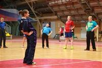 В Туле прошло необычное занятие по баскетболу для детей-аутистов, Фото: 19