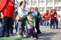День города и области - 2014: открытие игрового комплекса и интерактивные площадки, Фото: 3