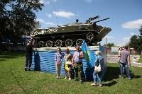 Тульские десантники отметили День ВДВ, Фото: 254