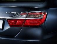 Новая Toyota Camry в автосалоне «Автомир», Фото: 3