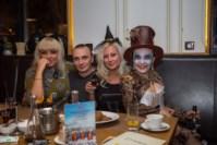 Хэллоуин в ресторане Public , Фото: 19