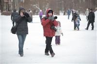 В Туле состоялась традиционная лыжная гонка , Фото: 69