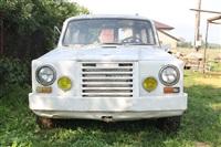 «Тросна» - автомобиль из простыней, Фото: 16