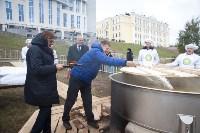 Самая большая сковорода в России, Фото: 3