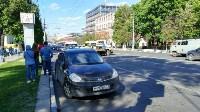 Массовое ДТП на проспекте Ленина, Фото: 4
