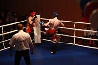 В Туле прошла матчевая встреча звезд кикбоксинга, Фото: 22
