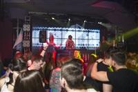 DJ T.I.N.A. в Туле. 22 февраля 2014, Фото: 3