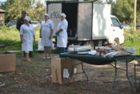 В Туле проводят работы по благоустройству зон отдыха. 26 июля 2014 год, Фото: 13