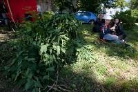 В Тульской области прошел фестиваль крапивы, Фото: 8