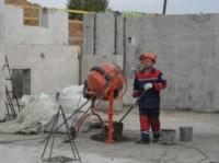 Владимир Груздев посетил строительную площадку микрорайона «Новая Тула», Фото: 3