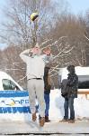III ежегодный турнир по пляжному волейболу на снегу., Фото: 66