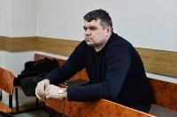 Суд по делу Александра Прокопука. 23 марта 2016 года, Фото: 4